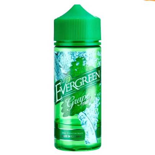 Grape Mint - Evergreen