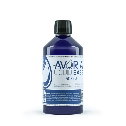VPG 50/50 - Avoria