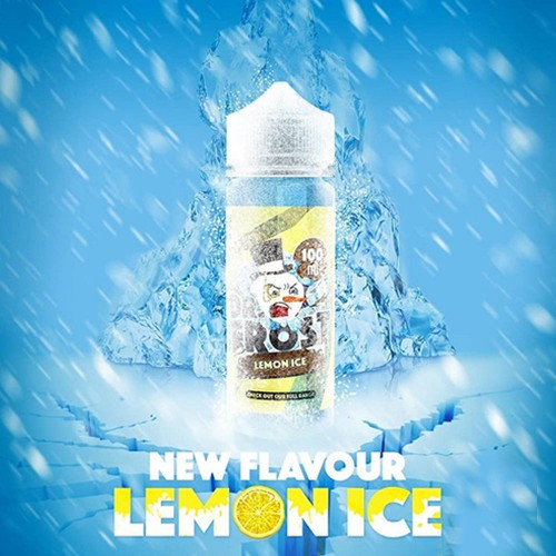 Lemon Ice - Dr. Frost