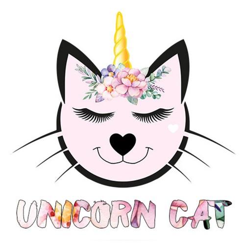 Unicorn Cat - Copy Cat