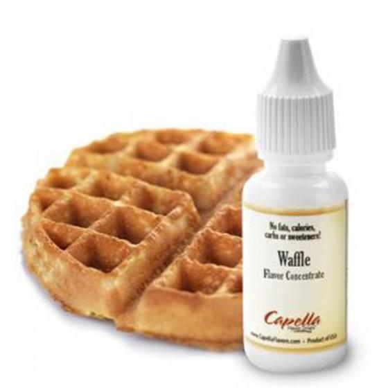 Capella Flavour Waffle Flavor