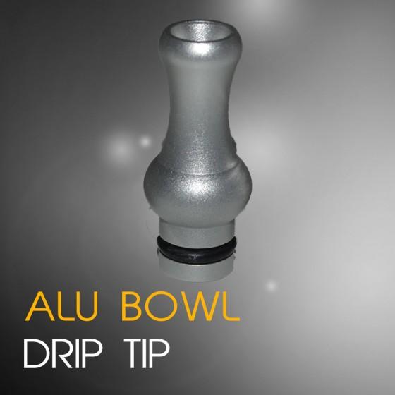 Alu Bowl Drip Tip