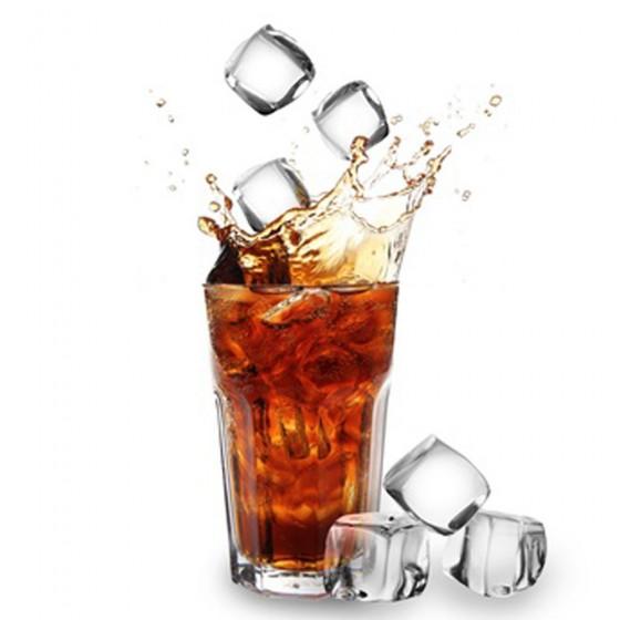 Diamond Vape / UB Cola